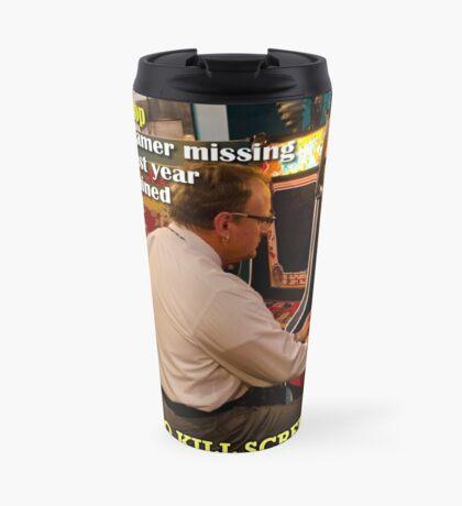 Allen Stall Kill Screen Travel Mug