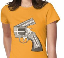 Let's call it: MY PRACTICAL PHILOSOPHY OF PEACE... Womens Fitted T-Shirt