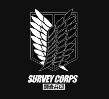 Attack on Titan Survey Corps Unisex T-Shirt