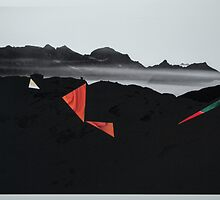 The Engelberg Accents 8 by Gabriele Maurus