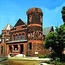 Dayton-Oregon Village ll by jpryce