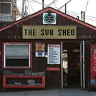 the sub shed by mikepaulhamus
