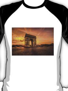 Arc De Triomphe 2 T-Shirt