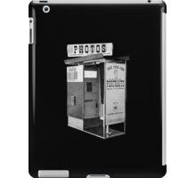 Model 14 Photobooth iPad Case/Skin
