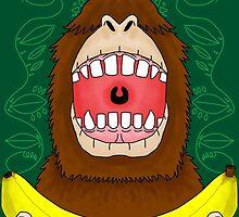 Ooooh Banana by Giffstr95