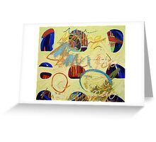 Setting Sail Greeting Card