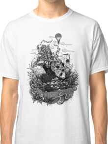 Land of the Sleeping Giant Classic T-Shirt