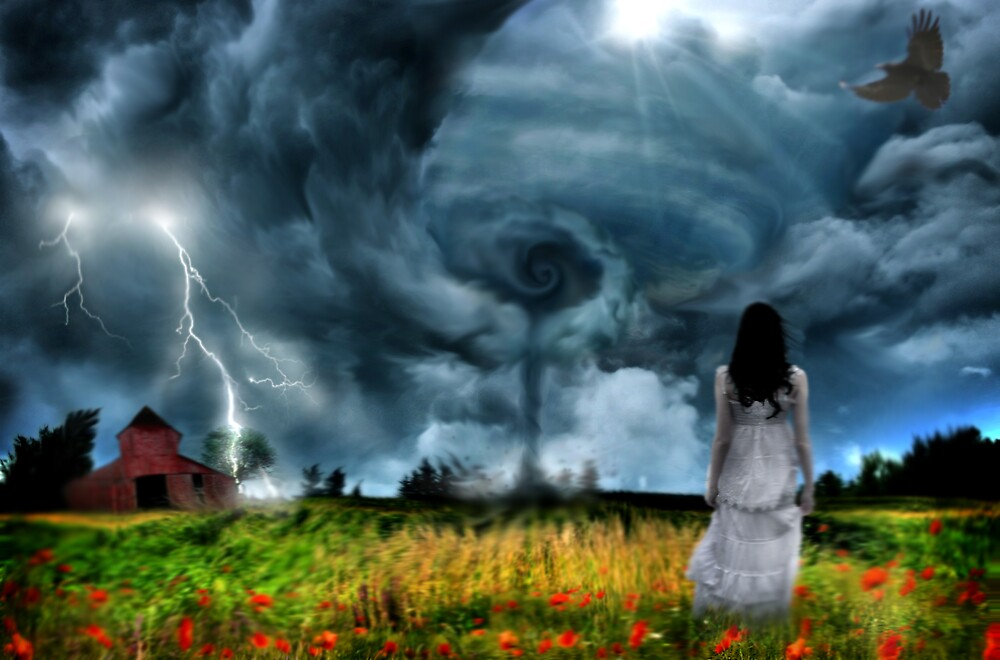 No Place like Home by Cliff Vestergaard