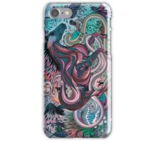 Poetry in Motion iPhone Case/Skin