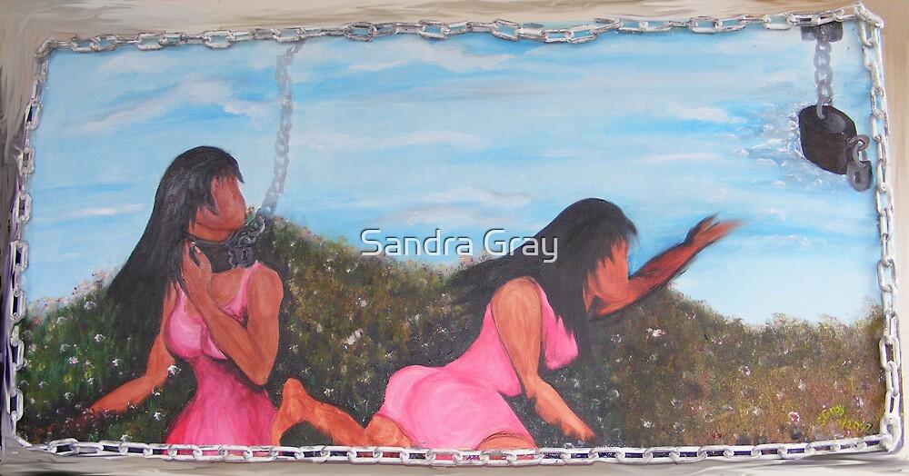 Codependancy by Sandra Gray