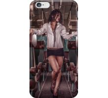 Take a little trip iPhone Case/Skin