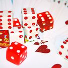 4 The ♥ of The Game by CherishAtHome