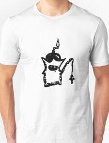 Ball n Chainy Critter T-Shirt