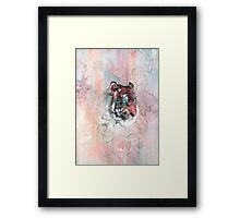 Illusive by Nature Framed Print