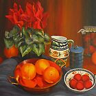 On the sideboard by Beatrice Cloake