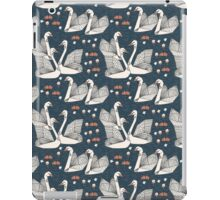 Origami Swans by Andrea Lauren iPad Case/Skin