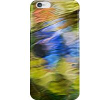 Tropical Mosaic Abstract Art iPhone Case/Skin
