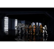StarWars Dark Forces pixel art Photographic Print