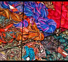 Mosaic by hcromer