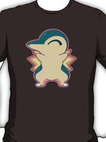 Cyndaquil hugs T-Shirt