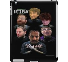 Let's Photoshop iPad Case/Skin