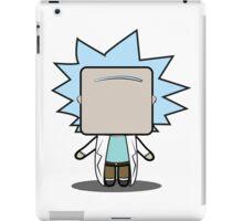 Rick Quin iPad Case/Skin