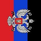 DPR Flag by MealZ11