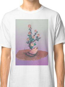 Premium natural 1  Classic T-Shirt
