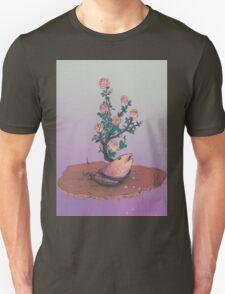 Premium natural 1  Unisex T-Shirt