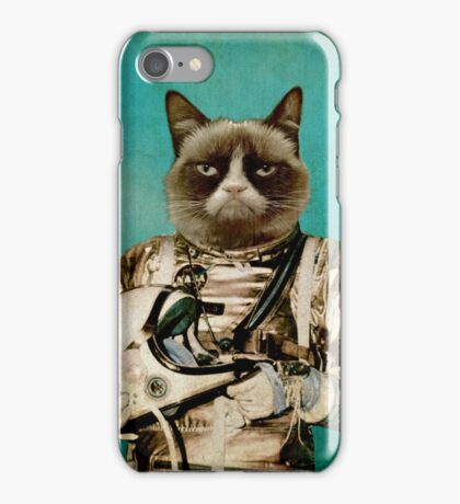 I need some space iPhone Case/Skin