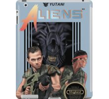 This Time It's War iPad Case/Skin