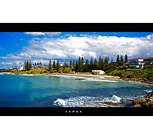 Yamba - New South Wales Photographic Print