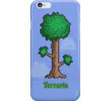 Forest - Terraria iPhone Case iPhone Case/Skin