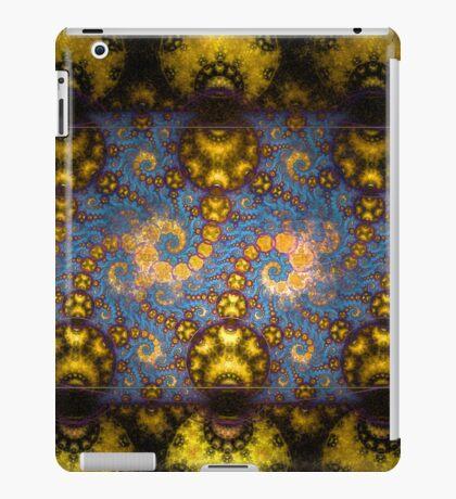 Strip iPad Case/Skin