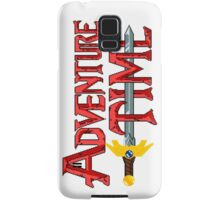 Adventure Time Samsung Galaxy Case/Skin