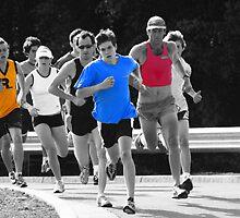 Fun Runners by Trevor Farrell