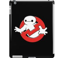 Baymaxters iPad Case/Skin