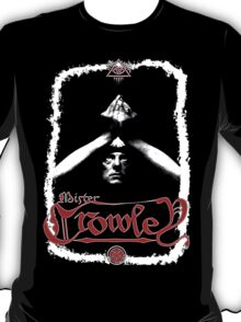 Aleister Crowley The Great Beast T-Shirt