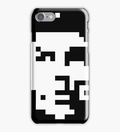 Minimal Che iPhone Case/Skin