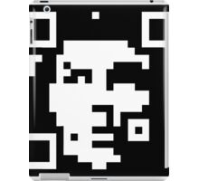 Minimal Che iPad Case/Skin