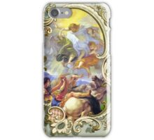 The Conversion of Saint Paul iPhone Case/Skin