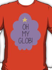 Lumpy Space Princess OH MY GLOB! T-Shirt