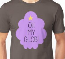 Lumpy Space Princess OH MY GLOB! Unisex T-Shirt