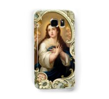 Mary Immaculate Samsung Galaxy Case/Skin