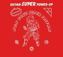 Super Saiyan Sriracha Sauce T-Shirt