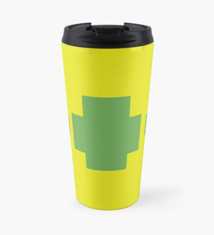 Mettaur Travel Mug