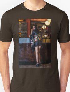 Spirito Unisex T-Shirt