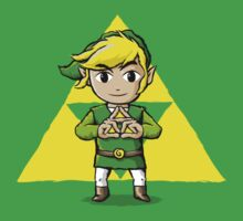 Hyrule BFFs I Kids Clothes