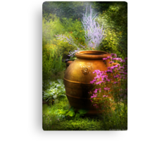 The Urn Canvas Print