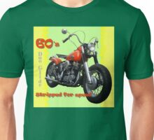 """""""Stripped for Speed""""  Unisex T-Shirt"""